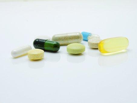 Bolesti nervů zmírní kyselina alfa-lipoová